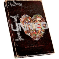 WE'RE ALL IN THIS TOGETHER DVD - HILLSONG UNITED