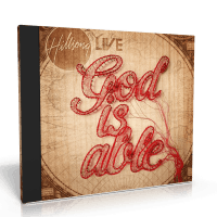 God Is Able - Live [CD 2011]
