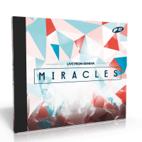 MIRACLES, LIVE FROM GENEVA [CD+DVD]