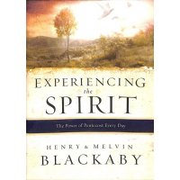 EXPERIENCING THE SPIRIT - THE POWER OF PENTECOST EVERY DAY