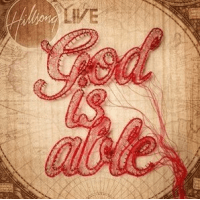 GOD IS ABLE - LIVE [CD+DVD 2011]
