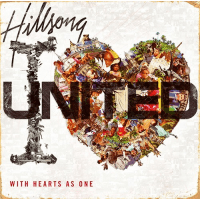 WITH HEARTS AS ONE 2CD - I HEART REVOLUTION (UNITED)