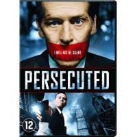 PERSECUTED [DVD]