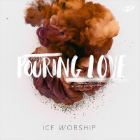 POURING LOVE CD