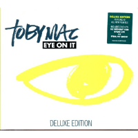 EYE ON IT CD- DELUXE EDITION
