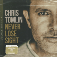 NEVER LOSE SIGHT [CD 2016] DELUXE EDITION
