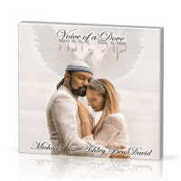 Voice of a Dove [CD 2016]