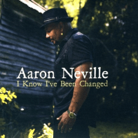 I KNOW I'VE BEEN CHANGED - CD