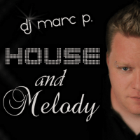 HOUSE AND MELODY CD