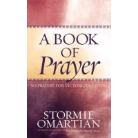 A BOOK OF PRAYER - 365 PRAYERS FOR VICTORIOUS LIVING [HB]