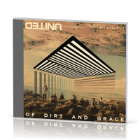 Of Dirt and Grace - [CD] Live from the Land