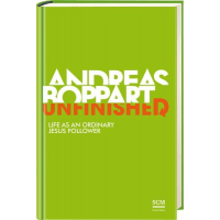 UNFINISHED - LIFE AS AN ORDINARY JESUS FOLLOWER