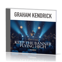Keep the Banner Flying High [CD 2018] live worship
