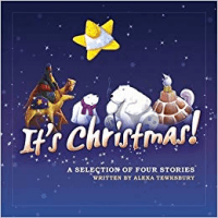 It's Christmas- A selection of Four Stories