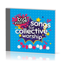 Big Start - Songs for collective worship - 2CD