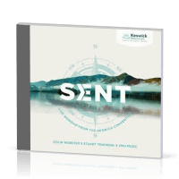 Sent - Live worship from the Keswick Convention - CD