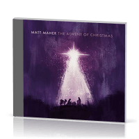 The Advent of Christmas - CD