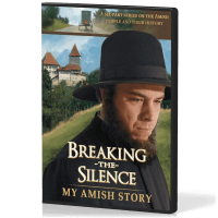 Breaking the silence - ANG - DVD