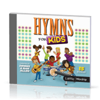 Hymns for kids - CD