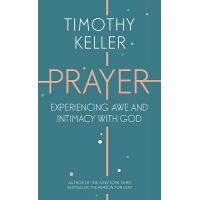 Prayer - Experiencing awe and intimacy with God