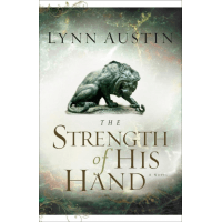 The Strength of His Hand - Chronicles of the Kings 3