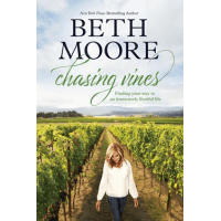 Chasing vines- Finding your way to an immensely fruitful life