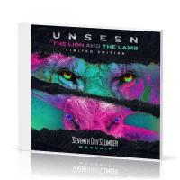 Unseen: The Lion and the Lamb - CD