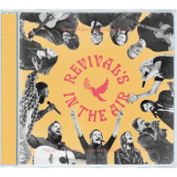 Revival's int the air - CD