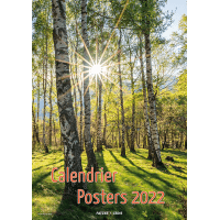 Calendrier Posters